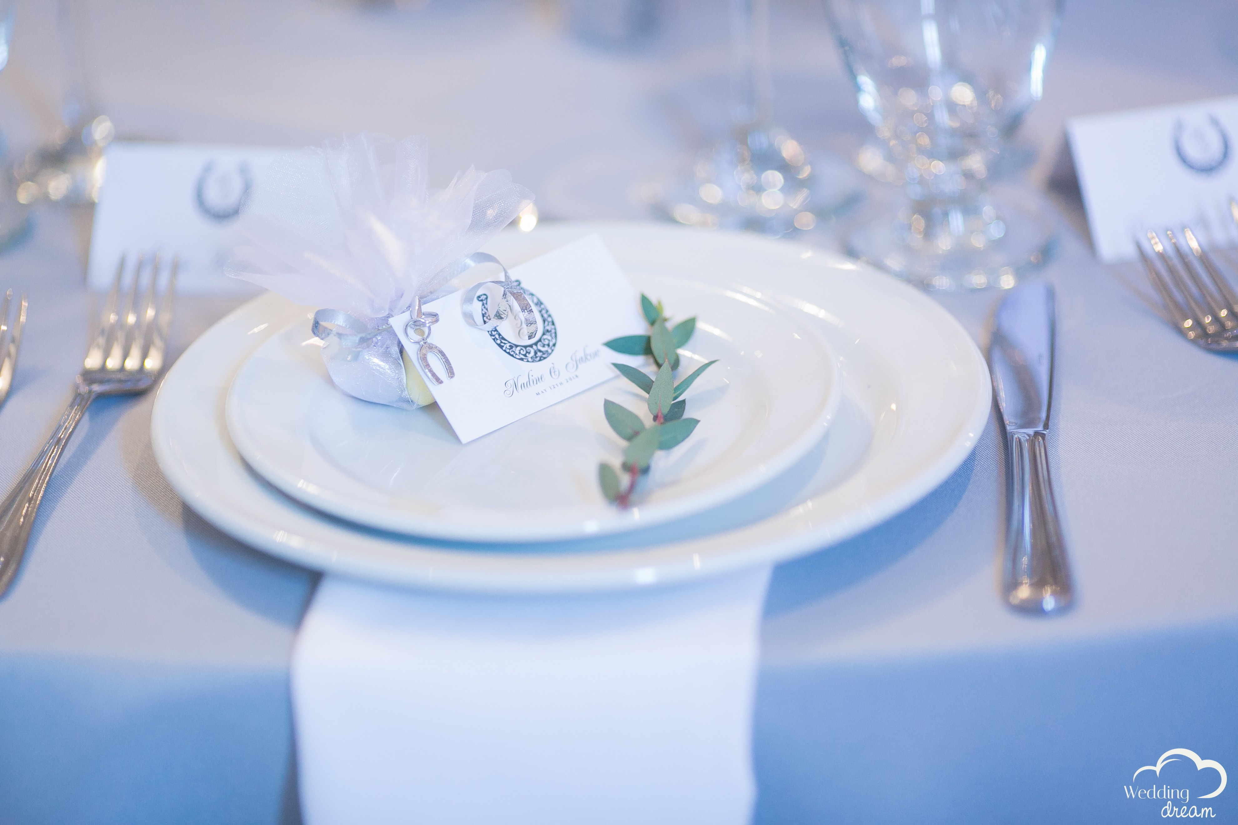 party favours kitchener waterloo wedding dream