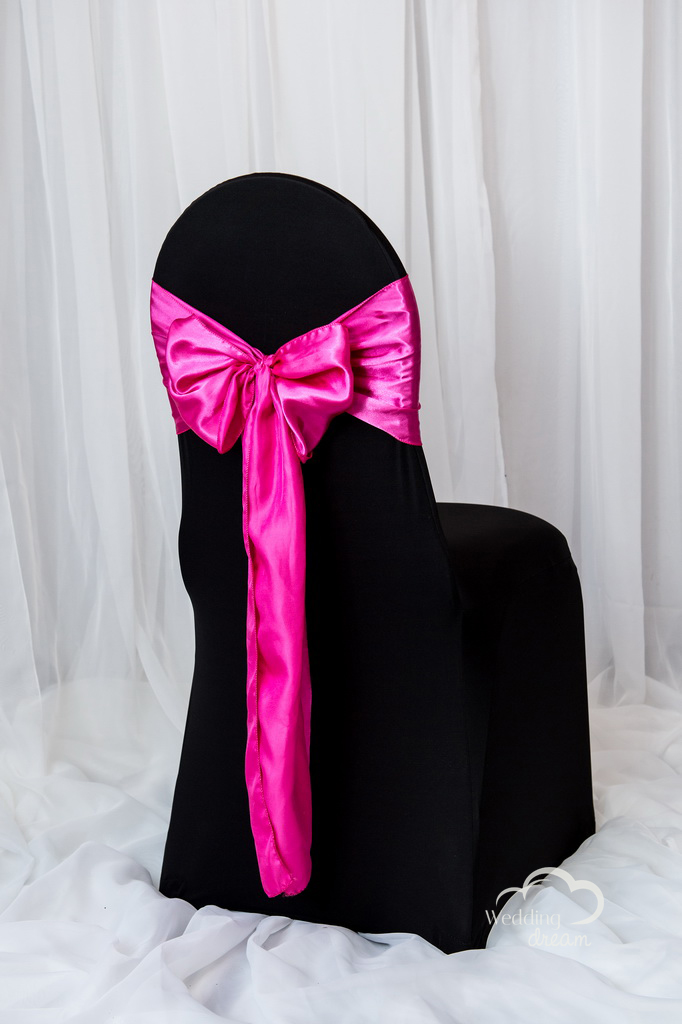 Chair Sash Rentals