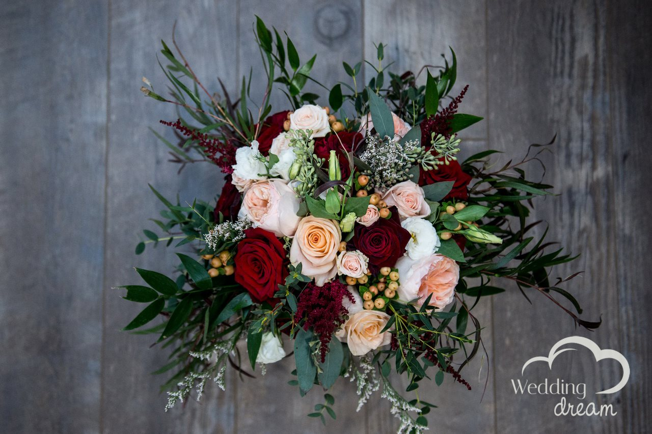 wedding flowers kitchener wedding dream ltd