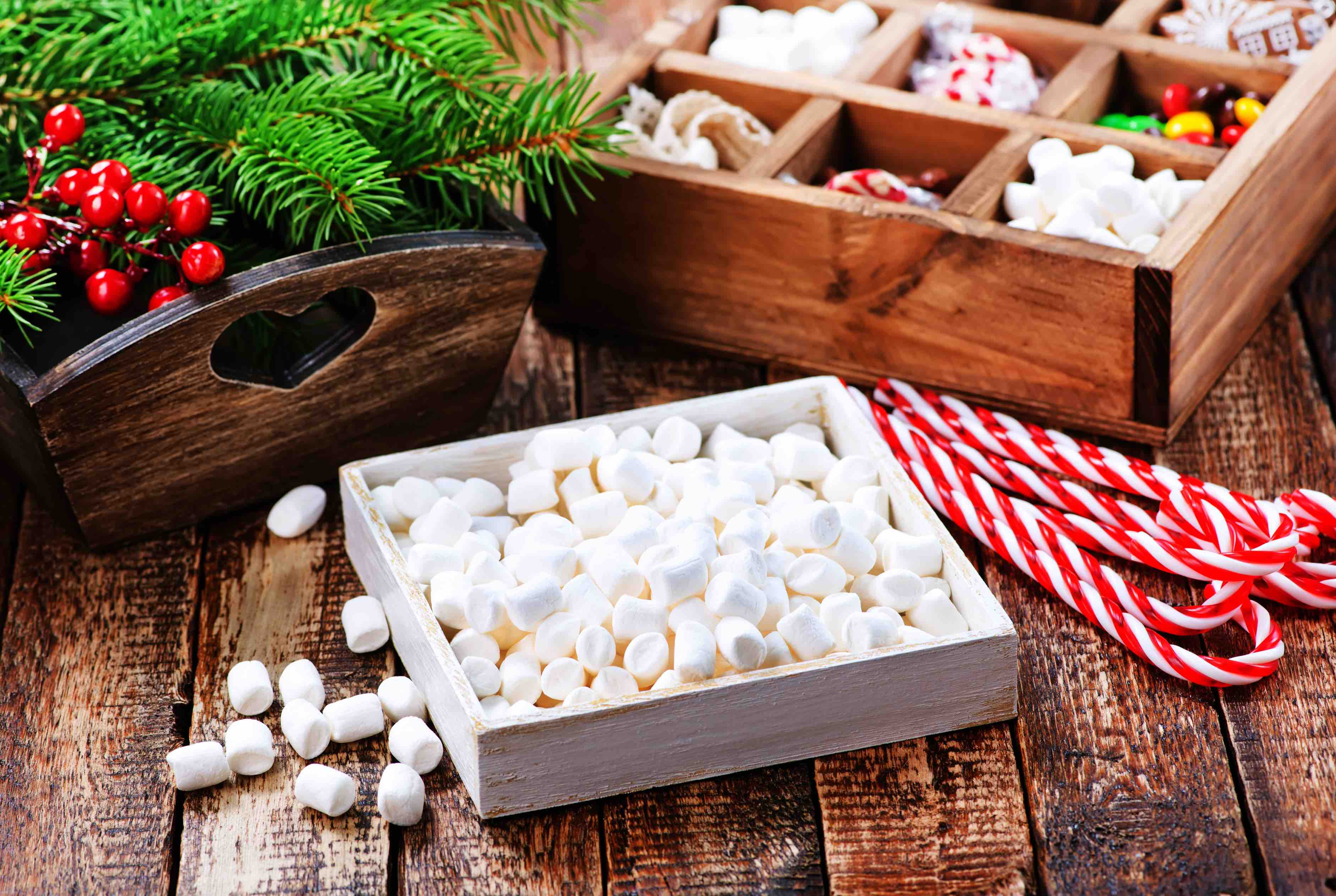 christmas candy wedding dream kitchener