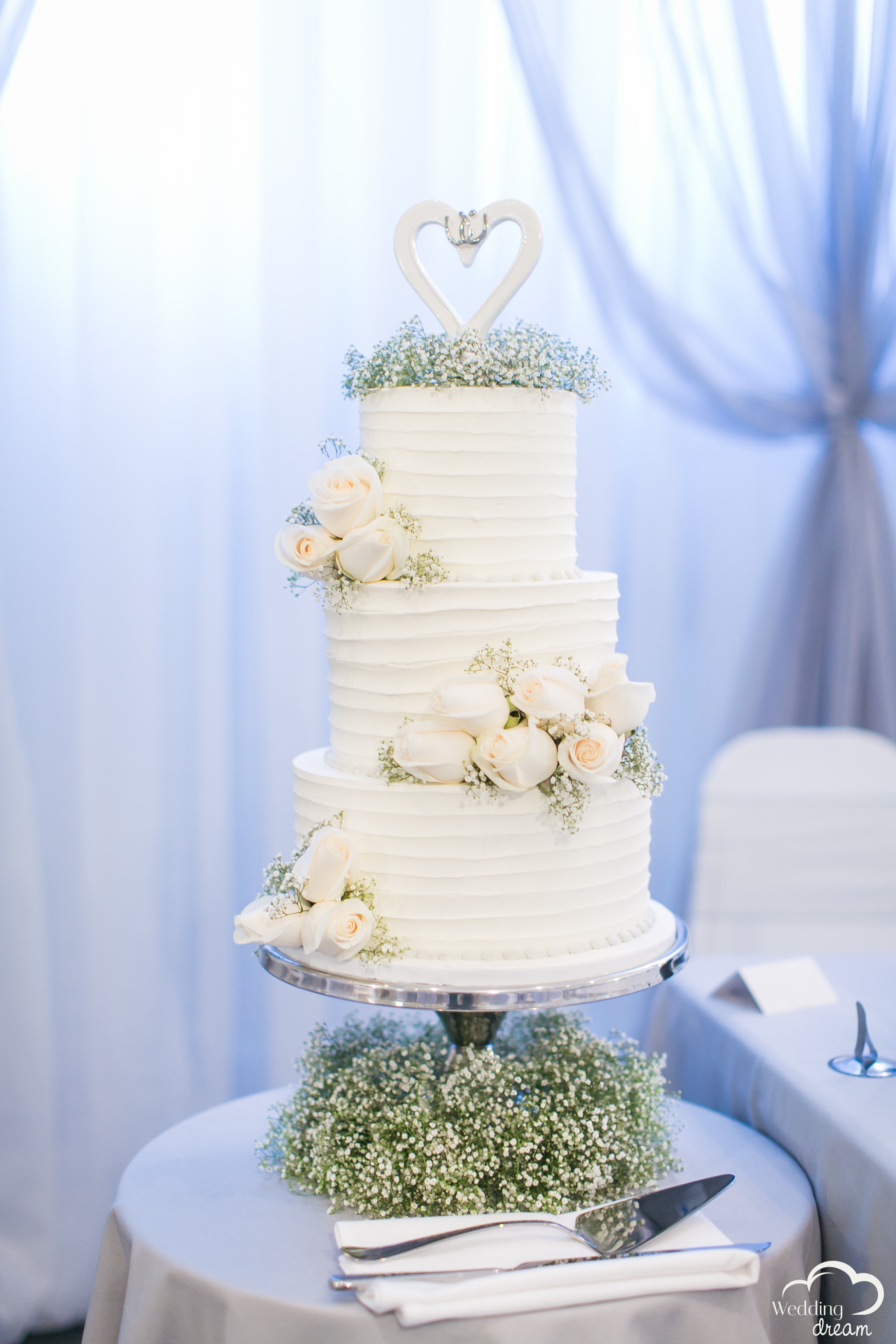 wedding cake kitchener waterloo wedding dream decor