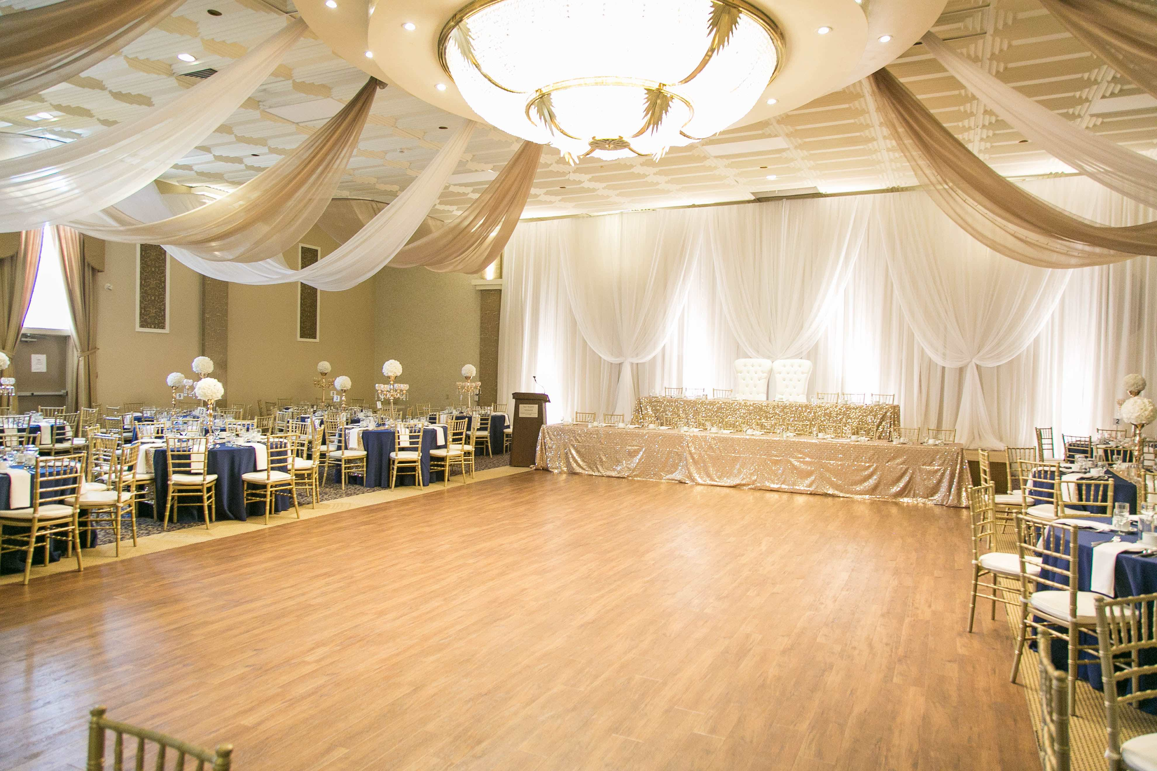 wedding decor kitchener waterloo cambridge