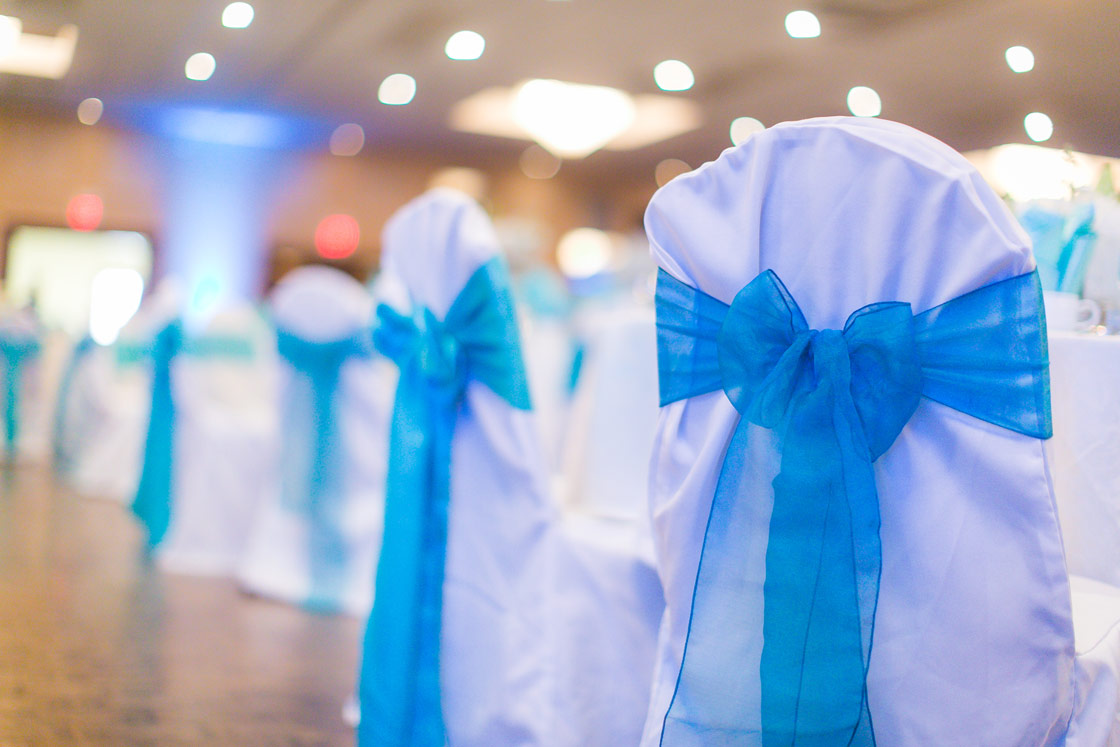 chair covers kitchener