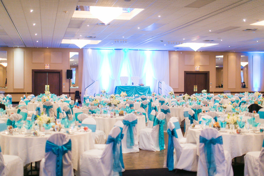 wedding decor bingemans kitchener