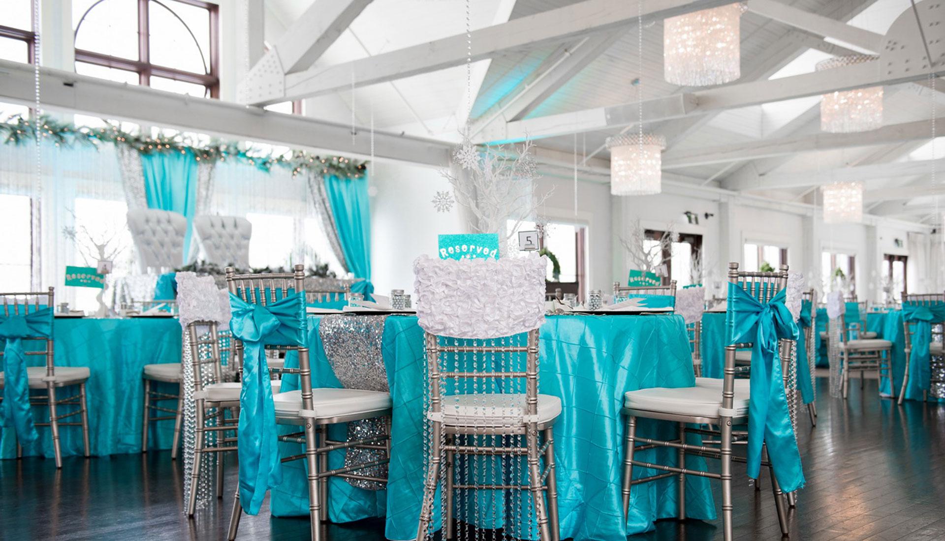 Wedding Dream | wedding decorations and rentals